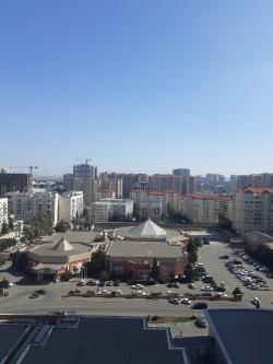Bakı şəhəri, Xətai rayonunda, 4 otaqlı yeni tikili satılır (Elan: 188685)
