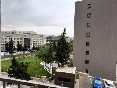 Bakı şəhəri, Yasamal rayonunda, 2 otaqlı yeni tikili satılır (Elan: 157946)