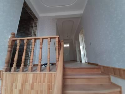 Bakı şəhəri, Sabunçu rayonu, Zabrat qəsəbəsində, 5 otaqlı ev / villa satılır (Elan: 115356)