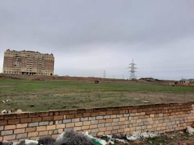 Bakı şəhəri, Abşeron rayonu, Masazır qəsəbəsində torpaq satılır (Elan: 160835)