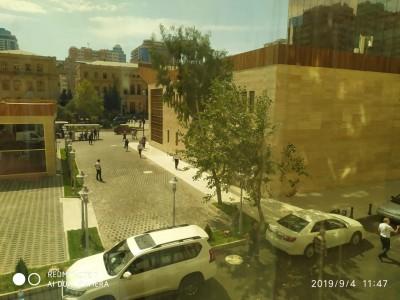 Bakı şəhəri, Xətai rayonunda obyekt satılır (Elan: 109807)