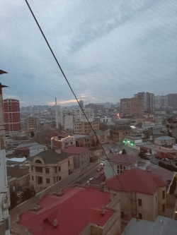 Bakı şəhəri, Binəqədi rayonunda, 3 otaqlı yeni tikili satılır (Elan: 202205)