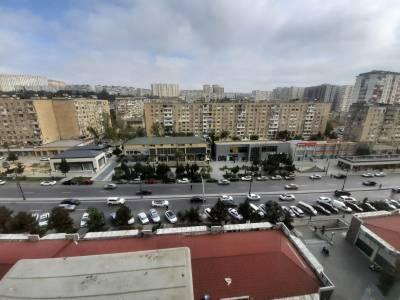 Bakı şəhəri, Xətai rayonunda, 3 otaqlı yeni tikili satılır (Elan: 158664)