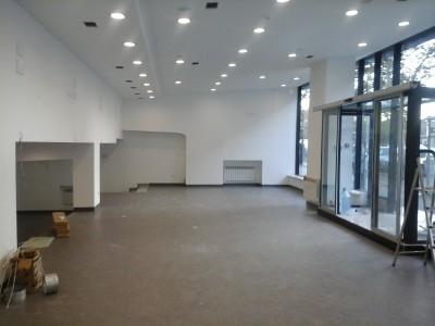 Bakı şəhəri, Yasamal rayonunda obyekt satılır (Elan: 109757)