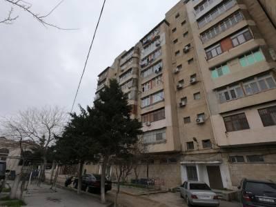 Bakı şəhəri, Sabunçu rayonu, Bakıxanov qəsəbəsində, 3 otaqlı köhnə tikili satılır (Elan: 167353)