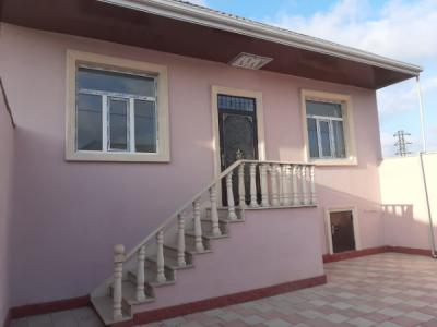 Bakı şəhəri, Binəqədi rayonu, Biləcəri qəsəbəsində, 3 otaqlı ev / villa satılır (Elan: 109488)