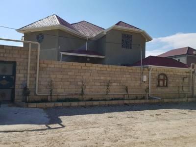 Bakı şəhəri, Abşeron rayonu, Masazır qəsəbəsində, 5 otaqlı ev / villa satılır (Elan: 114061)