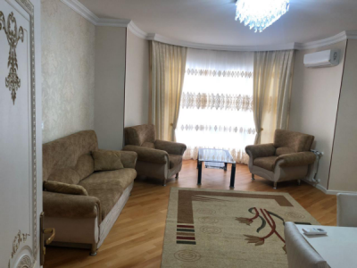Bakı şəhəri, Nəsimi rayonunda, 3 otaqlı yeni tikili satılır (Elan: 108028)