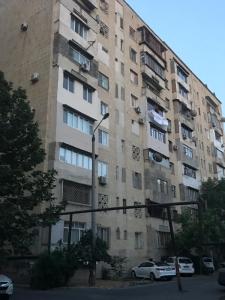 Bakı şəhəri, Yasamal rayonu, Yasamal qəsəbəsində, 5 otaqlı köhnə tikili satılır (Elan: 107083)