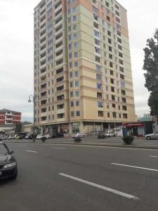 Bakı şəhəri, Yasamal rayonunda, 3 otaqlı yeni tikili satılır (Elan: 109462)