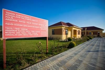 Bakı şəhəri, Abşeron rayonunda obyekt kirayə verilir (Elan: 161296)