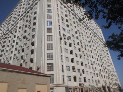 Bakı şəhəri, Nərimanov rayonunda, 3 otaqlı yeni tikili satılır (Elan: 108037)