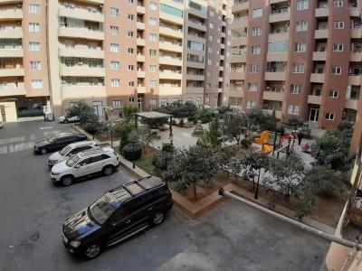 Bakı şəhəri, Yasamal rayonunda, 3 otaqlı yeni tikili satılır (Elan: 110036)