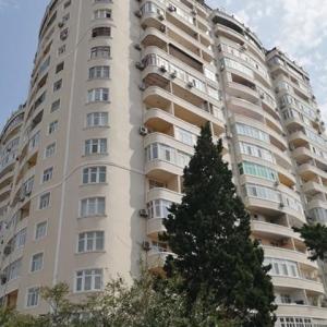 Bakı şəhəri, Nəsimi rayonunda, 2 otaqlı yeni tikili kirayə verilir (Elan: 106445)