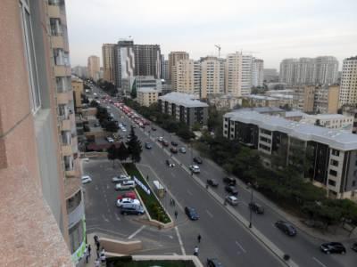 Bakı şəhəri, Yasamal rayonunda, 6 otaqlı yeni tikili satılır (Elan: 154185)