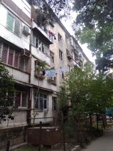 Bakı şəhəri, Nəsimi rayonu, 4-cü mikrorayon qəsəbəsində, 1 otaqlı yeni tikili satılır (Elan: 108439)