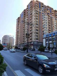 Bakı şəhəri, Yasamal rayonunda, 3 otaqlı yeni tikili satılır (Elan: 166121)