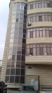 Bakı şəhəri, Nərimanov rayonunda, 7 otaqlı ofis kirayə verilir (Elan: 113945)