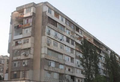 Bakı şəhəri, Xətai rayonunda, 5 otaqlı köhnə tikili satılır (Elan: 108880)