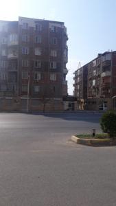 Bakı şəhəri, Sabunçu rayonu, Məmmədli qəsəbəsində, 1 otaqlı yeni tikili satılır (Elan: 107332)