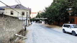 Bakı şəhəri, Sabunçu rayonu, Bakıxanov qəsəbəsində torpaq satılır (Elan: 193537)