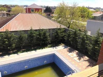 Bakı şəhəri, Abşeron rayonu, Novxanı qəsəbəsində, 5 otaqlı ev / villa satılır (Elan: 153966)