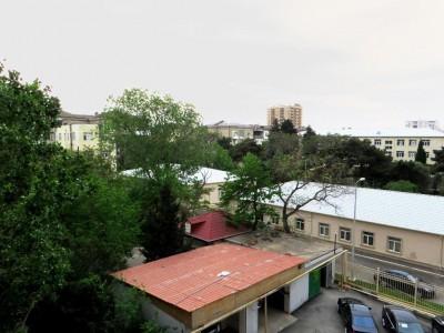 Bakı şəhəri, Nərimanov rayonunda, 1 otaqlı yeni tikili satılır (Elan: 108965)