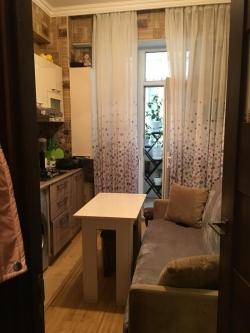 Xırdalan şəhərində, 1 otaqlı yeni tikili satılır (Elan: 184201)