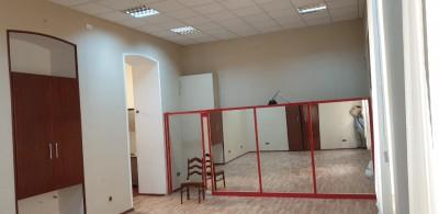 Bakı şəhəri, Səbail rayonunda obyekt satılır (Elan: 109384)