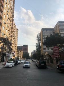Bakı şəhəri, Nəsimi rayonunda, 3 otaqlı yeni tikili satılır (Elan: 110200)