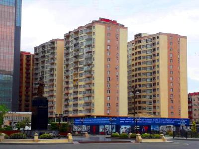 Bakı şəhəri, Xətai rayonunda obyekt kirayə verilir (Elan: 106728)