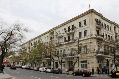Bakı şəhəri, Səbail rayonunda, 3 otaqlı yeni tikili satılır (Elan: 108700)