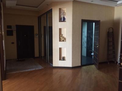 Bakı şəhəri, Nəsimi rayonunda, 3 otaqlı yeni tikili satılır (Elan: 107466)