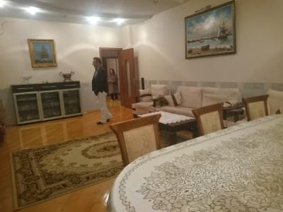 Bakı şəhəri, Nərimanov rayonunda, 3 otaqlı yeni tikili satılır (Elan: 108007)