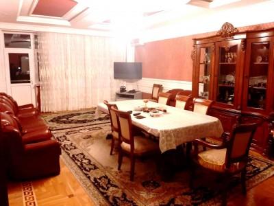 Bakı şəhəri, Nəsimi rayonunda, 4 otaqlı yeni tikili satılır (Elan: 109964)