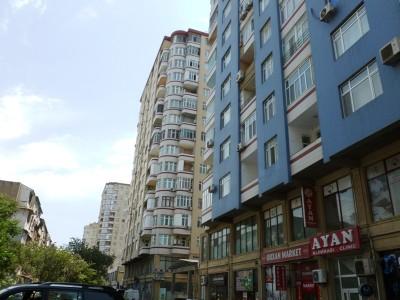 Bakı şəhəri, Nərimanov rayonunda, 3 otaqlı yeni tikili satılır (Elan: 109665)