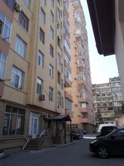 Bakı şəhəri, Nərimanov rayonunda, 3 otaqlı yeni tikili satılır (Elan: 188420)