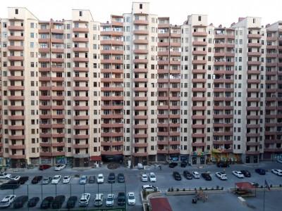 Bakı şəhəri, Xətai rayonunda, 2 otaqlı yeni tikili kirayə verilir (Elan: 109982)