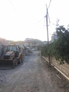 Bakı şəhəri, Səbail rayonu, Badamdar qəsəbəsində torpaq satılır (Elan: 155594)