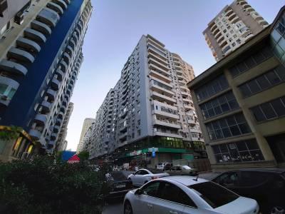 Bakı şəhəri, Yasamal rayonunda obyekt kirayə verilir (Elan: 126744)