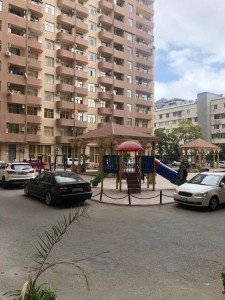 Bakı şəhəri, Nəsimi rayonunda, 4 otaqlı yeni tikili kirayə verilir (Elan: 108989)