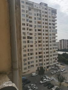 Bakı şəhəri, Xətai rayonu, Əhmədli qəsəbəsində, 3 otaqlı yeni tikili satılır (Elan: 108163)
