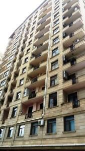 Bakı şəhəri, Yasamal rayonunda, 3 otaqlı yeni tikili satılır (Elan: 109510)