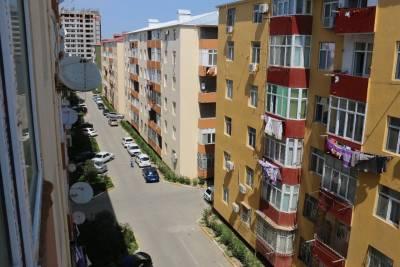 Bakı şəhəri, Abşeron rayonu, Masazır qəsəbəsində, 3 otaqlı yeni tikili satılır (Elan: 166401)