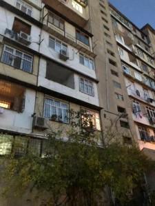 Bakı şəhəri, Xətai rayonunda, 2 otaqlı köhnə tikili satılır (Elan: 109345)
