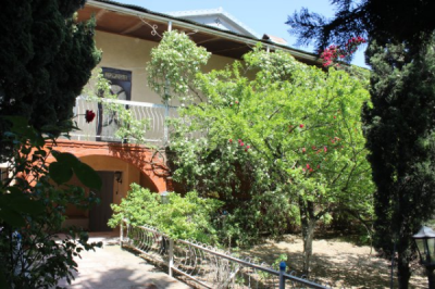 Bakı şəhəri, Sabunçu rayonu, Maştağa qəsəbəsində, 8 otaqlı ev / villa satılır (Elan: 106847)