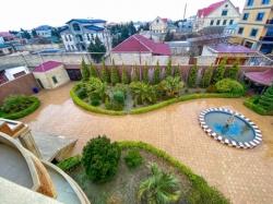 Bakı şəhəri, Xəzər rayonu, Mərdəkan qəsəbəsində, 7 otaqlı ev / villa satılır (Elan: 184406)
