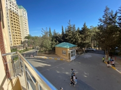 Bakı şəhəri, Nəsimi rayonunda, 3 otaqlı yeni tikili satılır (Elan: 187783)