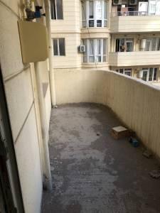 Bakı şəhəri, Nəsimi rayonunda, 3 otaqlı yeni tikili satılır (Elan: 126735)