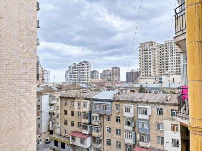 Bakı şəhəri, Yasamal rayonunda, 3 otaqlı yeni tikili satılır (Elan: 162224)
